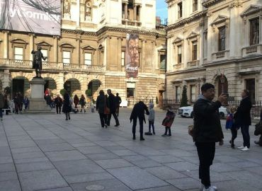 Return to Galleries and Museums